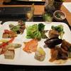 白浜古賀の井リゾート&スパ 夕食はビュッフェ