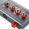 【HiFiGOニュース】最新のハイブリッド真空管アンプ「xDuoo MT-604」登場