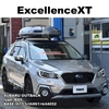 THULE ExcellenceXT x スバルアウトバック