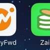 家計簿アプリはどこが良い!?ズボラ日本代表の僕が、マネーフォワードとZaimを使って思ったこと。