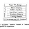 """UCBのRISC-V FPGAシミュレーション加速環境 """"MIDAS"""""""