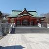 【苫小牧】樽前山神社に行ってきました!