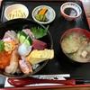 🚩外食日記(609)    宮崎ランチ   「ひで丸」④より、【海鮮丼】‼️