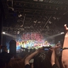 OLDCODEX 5th Album 「they  go, Where?」Releasing Live @横浜ベイホール