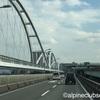写真集 橋梁と都会のオアシス/撮影 〜赤き鉄橋、白や鏡のビルディング。それらは皆の憧れ〜