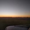 ブリスベン空港からメルボルンへ