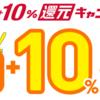 <2019年12月>d払いのポイント還元キャンペーンのまとめ(コンビニ、消費者還元事業対象店)