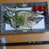 生活ー食事  オリジナル「鯵の南蛮漬け」