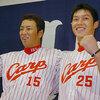 【衝撃】広島カープ黒田投手、引退!!