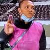 3本指を掲げたミャンマーのサッカー選手が帰国を拒否