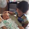 長男1歳8ヶ月の記録