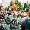 三社祭2017