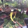 ミャンマー人の優しさ