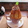 【奈良かき氷】 NARAMACHI ChubbY CªfE(ならまちチャビーカフェ) さん