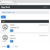 Djangoメモ(31) : クラスベース汎用ビューのListViewで一覧表示とページネーション
