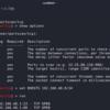 MetasploitでSNMPサービスをスキャンしてみた