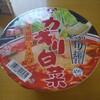 デカギリ白菜 キムチ鍋風ラーメン