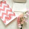 【ホワイトデー】機能的かつ女子力UPな、ピンクのビーチシックタオルをホワイトデーギフトに。