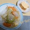 ずーぼら流『中華丼』
