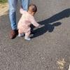 【9ヶ月】公園に降り立つ!