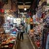 シェムリアップ オールドマーケットの雰囲気を写真でご紹介! カンボジア🇰🇭旅の記録