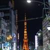 東京の街中で人が行き交う風景が良いんですよ。
