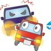 あおり運転をあおり返すと、貴方も「一発免停」になる可能性があります!