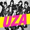 AKB48「UZA」(劇場盤)個別握手会