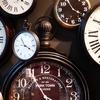 ドラッカー的にみれば、夜行バスの方が時間の価値がある?