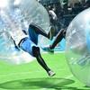 【イベント告知】これが最後!バブルサッカーやるよっ!!