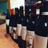 大量のワイン達