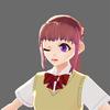 VRoid バージョン2.0で小雪ちゃんをアプデ