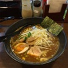 【ラーメン】TOKYO鶏そば TOMO 大井町で限定カレーラーメン
