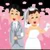 友人の結婚式に出た話