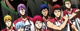 「劇場版 黒子のバスケ LAST GAME」 感想
