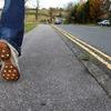 散歩が好きな理由は、身体を動かすのに準備が必要ないから