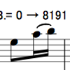 2015年2月期練習曲No.3の演習