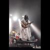 神バンドのLEDA氏がソロでレッチリの「Scar Tissue」を披露