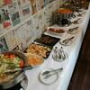 西葛西「デリーダバ」インド料理の週末ランチビュッフェ