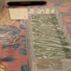 ダシャムーラで作る「ハルの石鹸」