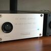 オーディオ用NAS RAHF-S1 トランス式電源の位置を変更 / RME ADI-2 DACはジャズ向きです。