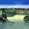 清澄庭園 深川江戸資料館とその界隈 @清澄白河