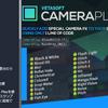 【Unity】30種類以上の画面エフェクトを使用できる「Camera Play」紹介($54.00)
