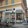 デンマーク発の北欧雑貨店・Tigerが南仏・ニースにもあった