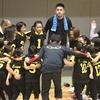 幸田町子ども会ドッジボール大会
