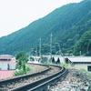 栃木県の単線で。
