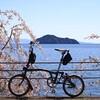 2021/04/07 Wed. 美しき琵琶湖のてっぺん