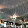 【台湾でもぐもぐ 01】深夜の羽田空港からタイガーエア台湾で台北桃園空港へ