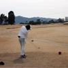 ゴルフで飛ばすのに必要な筋肉を鍛える。筋トレは3種類やればOK。