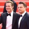映画で共演したブラピとレオの仲の良いアカデミー賞での様子に感動 ブラピ愛のスピーチ